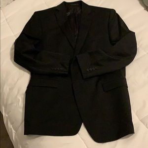 Black Calvin Klein blazer perfect condition